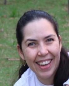 Fernanda Kelly Marques de Souza - South America coordinator
