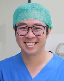 York Tien Lee - Asia coordinator